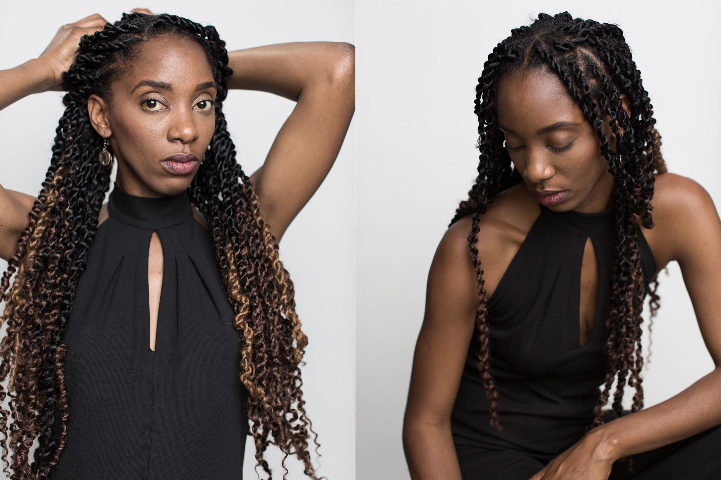 Fashion-portrait-young-woman-dark-skin